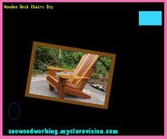 wooden folding deck chair plans 134323 woodworking plans and