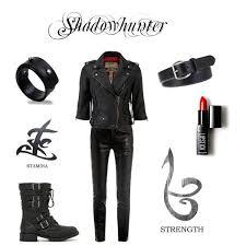 Shadowhunter Halloween Costume 83 Shadowhunters Costume Ideas Images Shadow