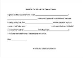 leave of absence letter official medical leave letter format