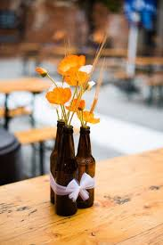 Beer Centerpieces Ideas by Beer Bottle Centerpieces 5469