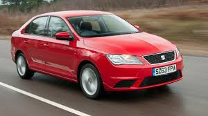 seat seat toledo review top gear