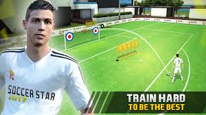 Home Design Seoson Mod Apk by Soccer Star 2017 Top Leagues 0 3 7 Full Apk Mod Apk Home