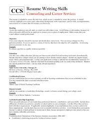 Best Resume Services 2017 by Special Skills To Put On Acting Resume Resume Examples 2017
