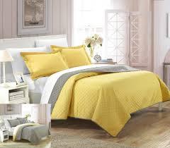 Yellow Comforter Twin Yellow Bedding U2013 Ease Bedding With Style