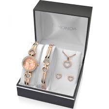 gift sets for women sekonda the christmas gift set 2363g shop
