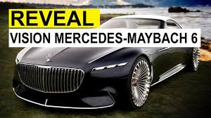 mercedes maybach interior 2018 reveal 2018 vision mercedes maybach 6 cabriolet insight exterior