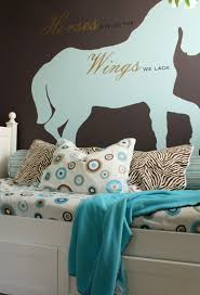 bedroom smooth girls horse bedding for unique animals themes