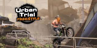 freestyle motocross game download urban trial freestyle nintendo 3ds download software games
