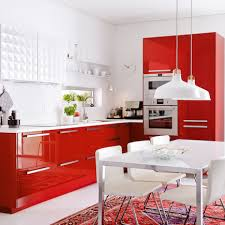 Kitchen Cabinet Price Comparison Ikea Metod Ringhult Red Gloss Kitchen Compare Com Home