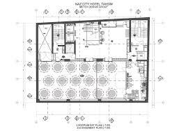 gallery of naz city hotel taksim metex design group 33