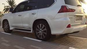 lexus lx 570 height control 2016 lexus lx570 original air suspension youtube