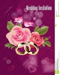 wedding invitation background free download wedding invitation background stock vector image 40513956