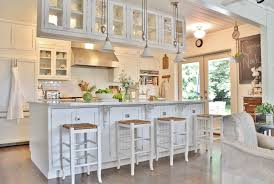 white shaker kitchen cabinets to ceiling what s in kitchen renovations right now tribune