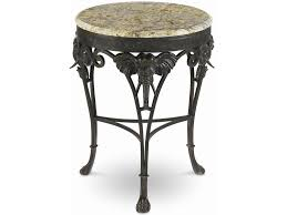 Thomasville Patio Furniture by Thomasville Ernest Hemingway Elephant Accent Round Table Baer U0027s