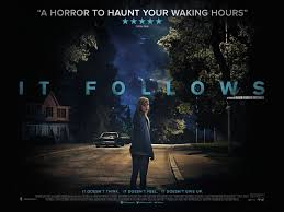 movie review halloween week it follows 2015 u2013 bored and