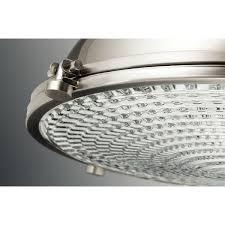 progress lighting under cabinet lighting progress lighting p5188 09 brushed nickel fresnel lens 12