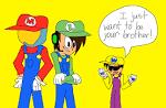 Minecrsft Dedlox Server Mario Bros
