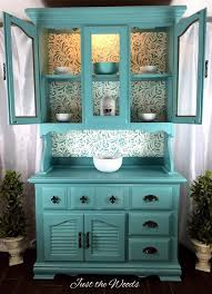 Hutch China 429 Best Painted Hutch Images On Pinterest Painted Furniture
