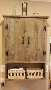 Cabinet That Goes Over Toilet Primitive Over The Toilet Cabinet Google Search Log Home