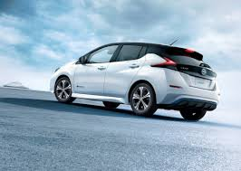 nissan leaf 2017 new nissan leaf forward thinking attitude auto u0026design
