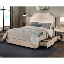 Headboards For California King California King White Beds U0026 Headboards Bedroom Furniture