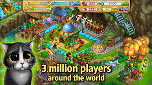 download game farm village mod apk revdl the big farm theory apk 4 3 5 free simulation games for android