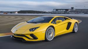 lamborghini aventador 2018 2017 lamborghini aventador s first drive photo gallery autoblog
