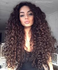 thick coiled hair 15 luscious long hairstyles for curly hair hairstyle guru