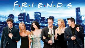 and friends season 1 complete with