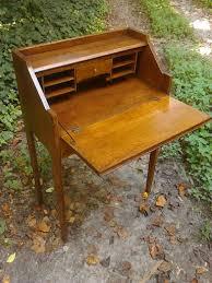 Plantation Desk About Furniture Restoration Buckhead Finishing Studio