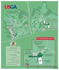 map us open oakmont golf club 2016 us open map mirto studio