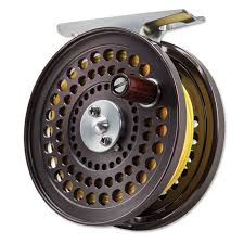 american made fly reel cfo fly reels orvis