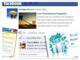 honeymoons registry honeymoon registry at encore rayce pr