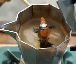 italian espresso maker moka pot