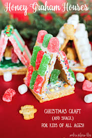 honey maid graham cracker houses christmas traditions graham