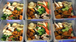 food prep meals eat your way toward your goals tips for meal prepping the bloq