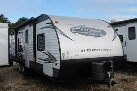Rv Awning Led Lights 2018 Forest River Salem 261bhxl Travel Trailer Bunkhouse Double