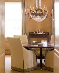 The Dining Room by Home Tour Riverside Cottage Martha Stewart
