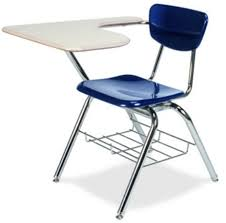 High Chair Desk Top Chair Desk Options For High Classrooms