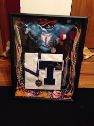 graduation shadow box 17 best shadow box images on
