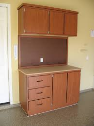Kitchen Cabinet Garage Door by Double Door Floor Cabinet