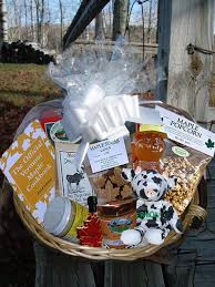 how to make a gift basket gift basket create your own with vermont products