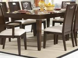 Keller Dining Room Furniture Homelegance Keller Dining Table In Brown Cherry 1330 102 By