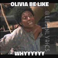 Olivia Meme - funniest memes from olivia pope s kidnapping rolling out