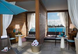 Miami Home Decor by Room Hotel Rooms Miami Home Design Planning Marvelous Decorating