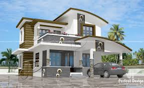 Contemporary Home Designs For Kerala 1560 Sq Ft Contemporary Home Design U2013 Kerala Home Design