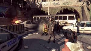 Dying Light Trailer Dying Light E3 2014 Trailer Gematsu