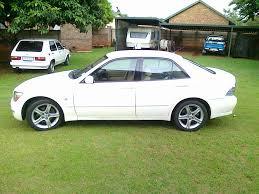 modified lexus is200 3sgte st215 in 1999 lexus is200 supercharging u0026 turbo