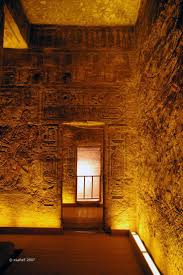 Egyptian Bedroom Brilliant 10 Ancient Egyptian Interior Architecture Design