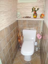 deco wc noir décoration wc campagne déco sphair
